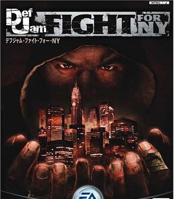 DEF JAM FIGHT FOR NY(デフ ジャム ファイトフォーニューヨーク)