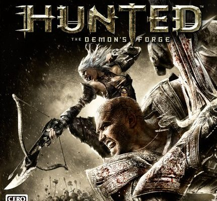 Hunted: The Demon's Forge - PS3