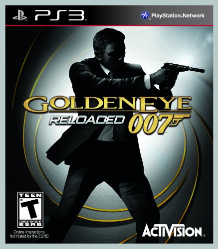 GoldenEye 007: Reloaded (輸入版) - Xbox360