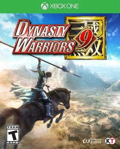 Dynasty Warriors 9 (輸入版:北米) -XboxOne