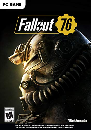 Fallout 76 - PC (Imported from USA.)